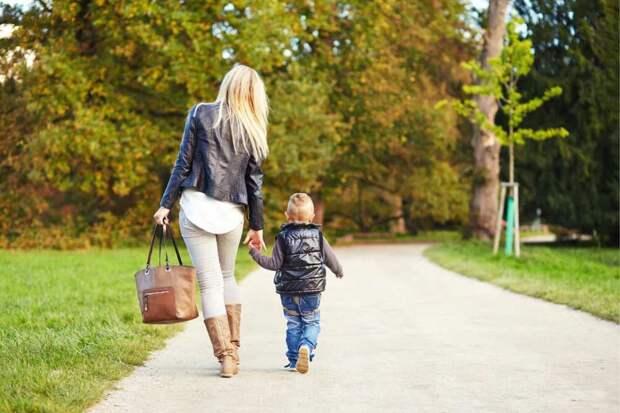 Мать приняла дочь с ребенком после развода. «Честнее было бы выгнать нас на улицу!» – говорит теперь дочь