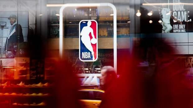 Стали известны все пары плей-офф и плей-ин НБА