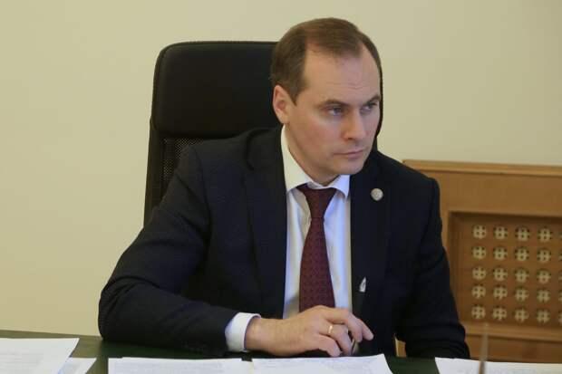 Врио губернатора Мордовии стал дагестанский премьер Здунов