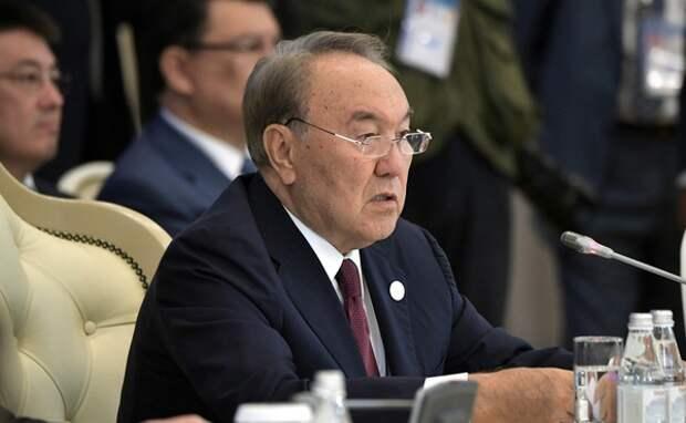 Новый глава Казахстана предложил переименовать столицу в Нурсултан