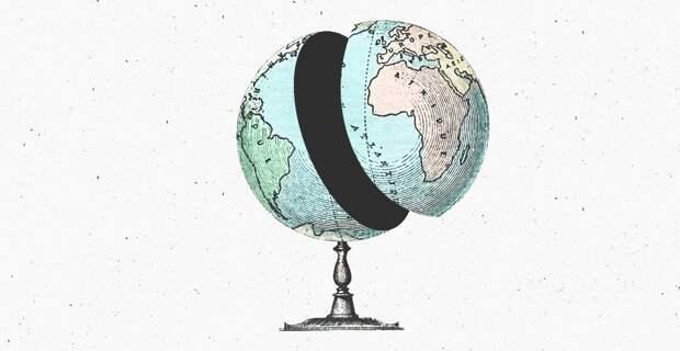 12 интересных фактов об изменении населения мира