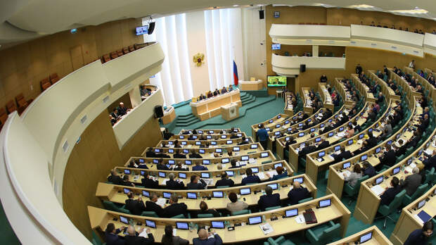 В Совфеде призвали покончить с иностранным вмешательством в избирательные процессы