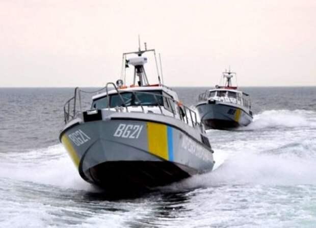 ВСУ заявили о готовности применить силу против ВМФ России
