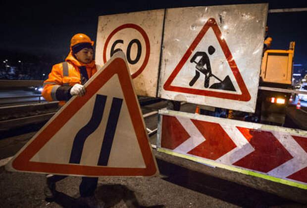 В регионах приведут в порядок 85% дорог