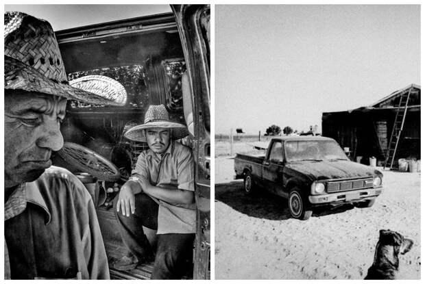Бедность и тщета: американская глубинка в снимках МэттаБлэка