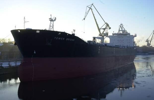 Лукашенко нашел замену литовским портам в России