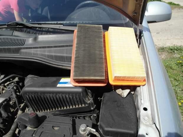 Важнейший элемент. /Фото: drive2.com.
