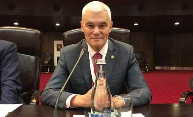 «Ядерный шантаж Вашингтона»: Сивков рассказал, как Россия может уничтожить США