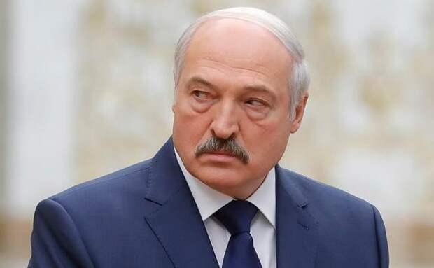 Лукашенко ожидает паническое сближение с Россией
