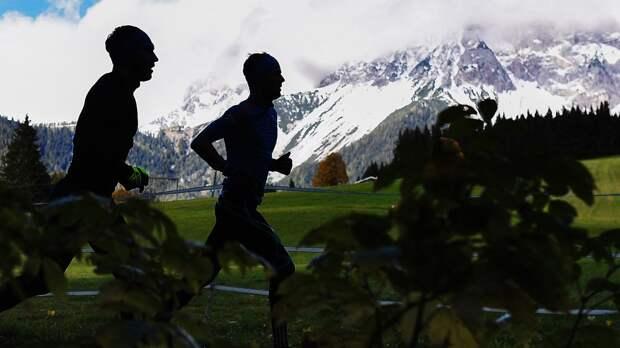 Как проводят первые сборы лучшие биатлонисты мира