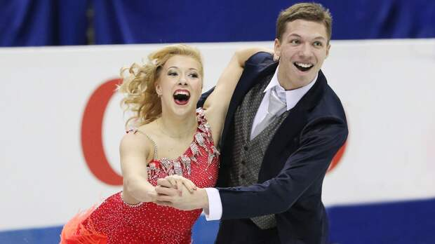 Соловьев: «Дайте мне партнершу, которая будет отдавать всю себя ради медалей ОИ — я готов тренироваться еще 4 года»
