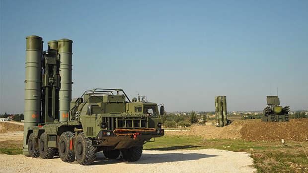 Грозный ультиматум: Россия запретила Израилю наносить удары по Сирии