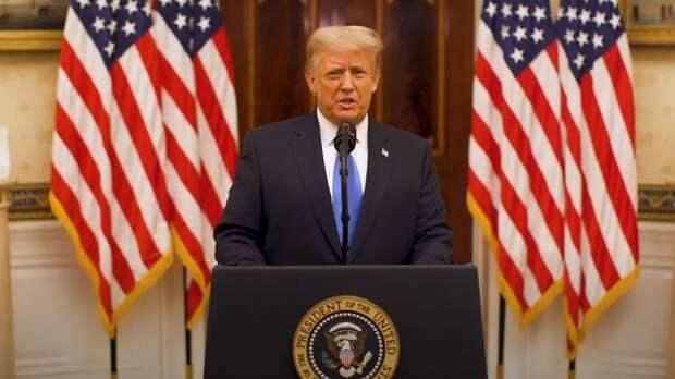Республиканской партии США предрекли застой без Трампа