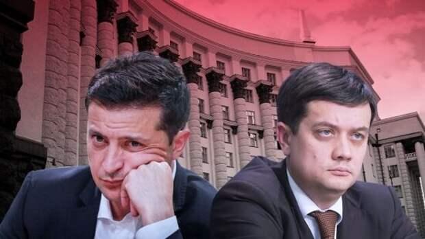 Погребинский назвал имя преемника Зеленского на посту президента Украины