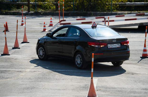 Автошколы просят утвердить нижнюю планку цен на обучение водителей