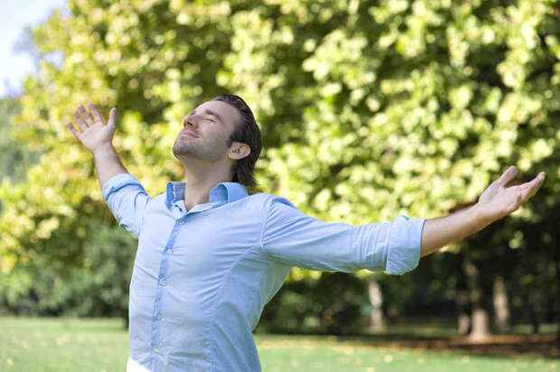 Укрепить тело и продлить жизнь: 14 простых упражнений цигун