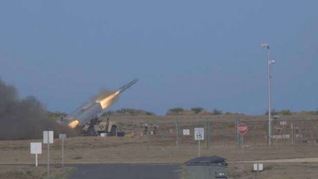 Новые испытания роботизированного берегового ракетного комплекса NMESIS (США)