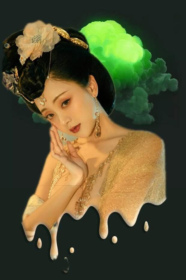 Жизнь женщин в гареме древнего Китая. Пугающее и странное прошлое Поднебесной