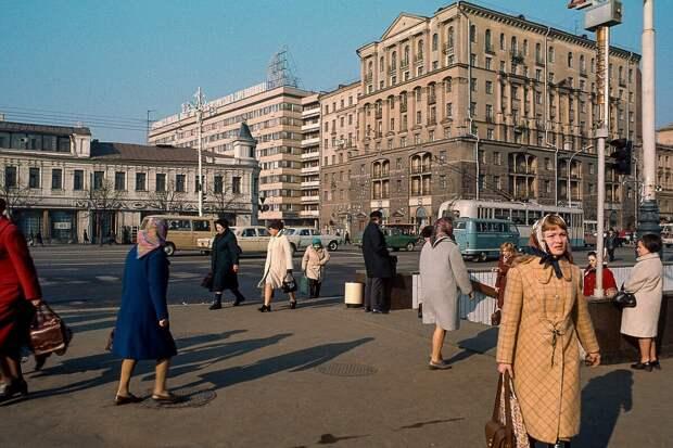 О бедности в СССР
