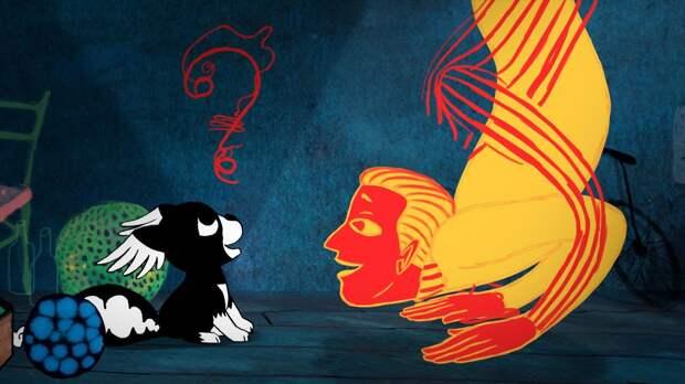 Большой фестиваль мультфильмов-2020: Смотреть онлайн, бесплатно, без ограничений