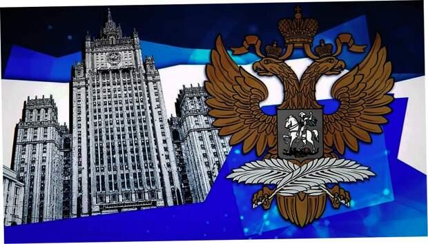 Пришло время, и Россия дала мощный и жесткий дипломатический пендаль США