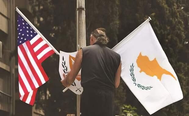 Кипр и США подписали меморандум о дальнейшем сотрудничестве в сфере обороны