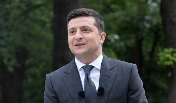 Зеленский тепло принял оправданного по делу об убийстве украинского нацгвардейца: Вы молодец