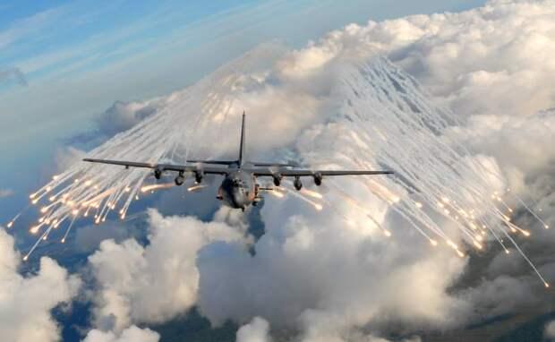 Спецназ США. Командование специальных операций ВВС США