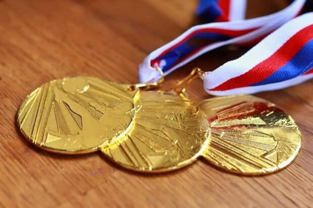 Ученые Тимирязевки завоевали четыре золотых медали на выставке «Агрорусь»