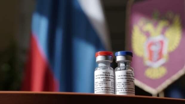 Российская вакцина остается предметом споров для многих стран