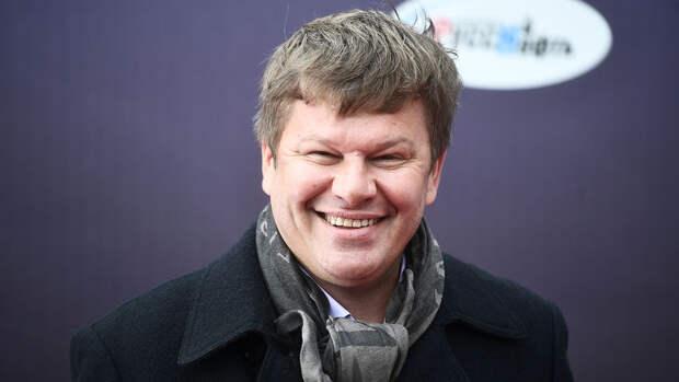 Губерниев - о российском футболе: нам нет равных на Земном диске