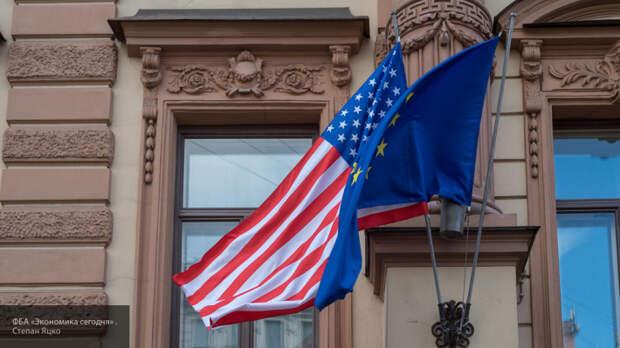 Владимир Можегов: Европа станет «слабым местом» накануне противостояния США и РФ