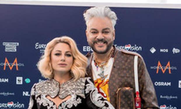 Киркоров возмутил назойливым поведением на открытии «Евровидения»
