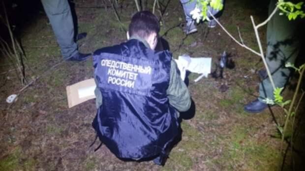 Тело 12-летней девочки нашли влесу под Нижним Новгородом. Она была убита