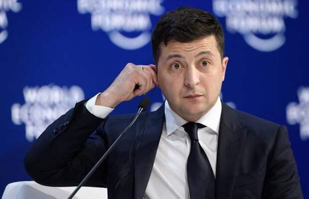 Зеленский: попытка России пробить коридор в Крым – это полномасштабная война, Киев ожидает удары с востока, юга или севера