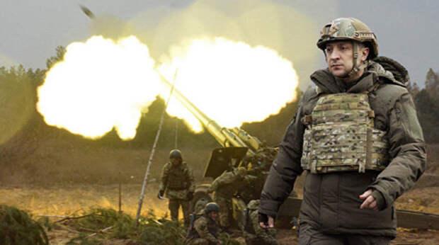 Слишком «накладная» Украина. Возможен ли в Донбассе карабахский вариант?