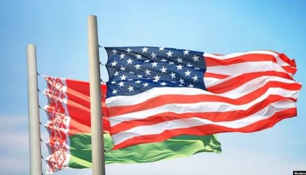 """США и ЕС серьезно обсуждают введение """"адресных санкций"""" в отношении Беларуси"""