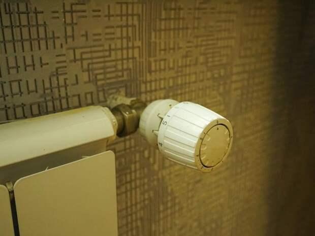 Отопление отключат 17 мая в Чите