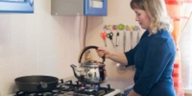 Первый этап программы догазификации домовладений стартует в Ивановской области