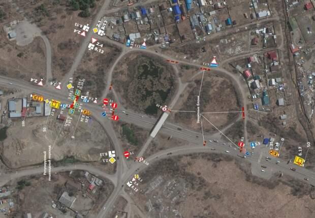 Дорожники приступили к демонтажу аварийного моста на выезде из Иркутска