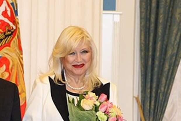 Ирина Мирошниченко госпитализирована в Москве — СМИ