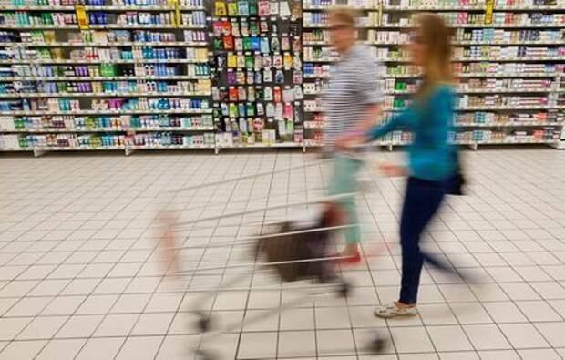 """""""Магнит"""" видит улучшение динамики LFL во 2 квартале, нормализацию поведения покупателей"""