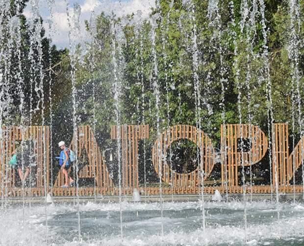 Разгар лета: в Крыму обещают аномальную жару