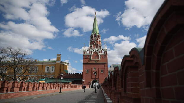 В США рассказали о защищенности Москвы в случае ядерной войны