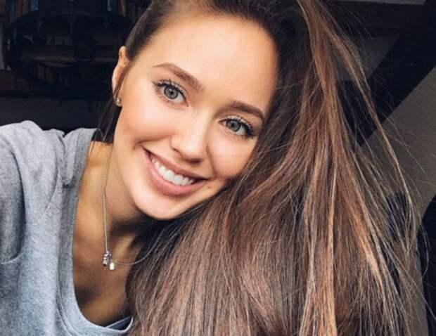 Девушка Дмитрия Тарасова устала от оскорблений