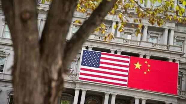 Прозрение Америки: Китай совсем не тот, который знали