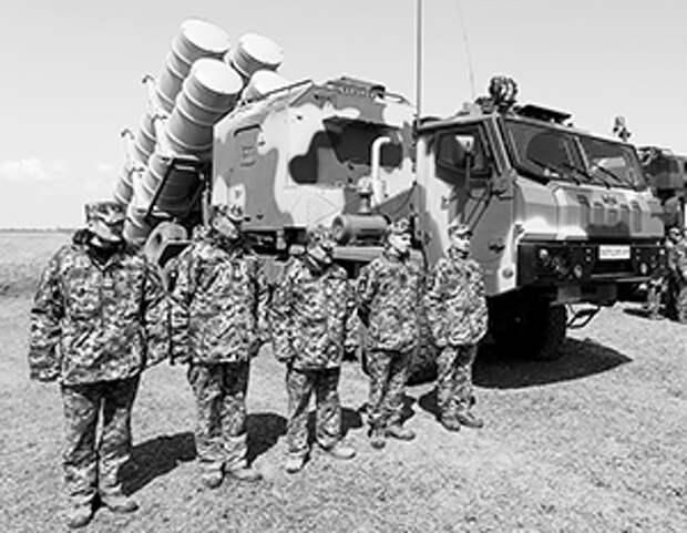 Оглушительное орудие незалежного ума: Украина собирается напасть на Россию при помощи собранной на коленке ракеты