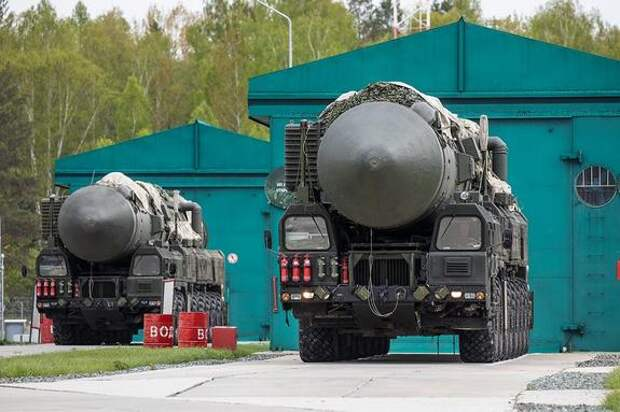 Издание The National Interest: тактическое ядерное оружие России напугало НАТО