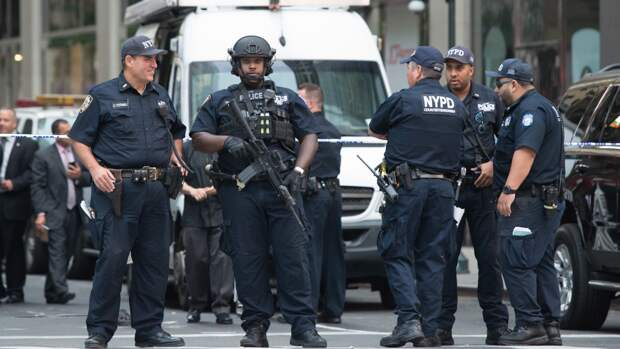 Убийство 16-летней афроамериканки в США заинтересовало российский ФБР