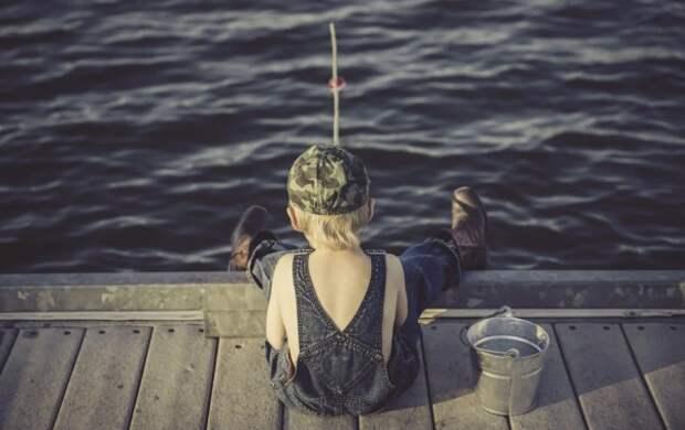 Морская рыбалка в Крыму получила «бронзу»